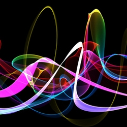 animation light painting