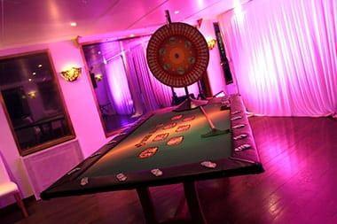 soirée casino factice Agde
