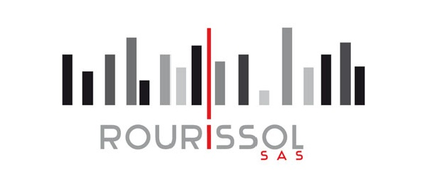 Création des logos de la société Rourissol -