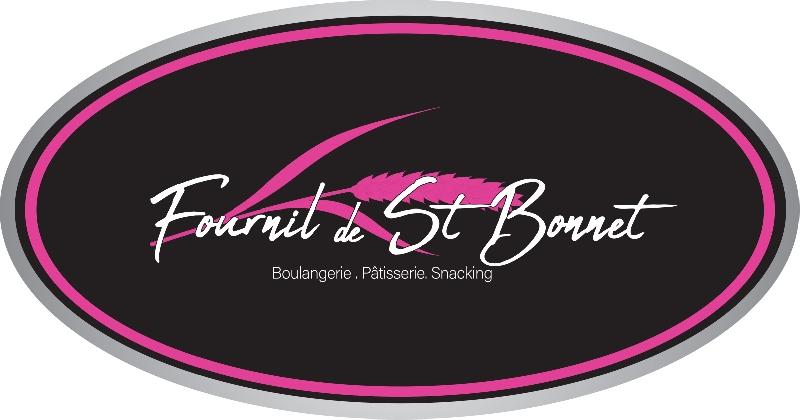 Création du logo LE FOURNIL -