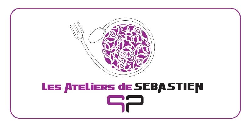 Création du logo LES ATELIERS -