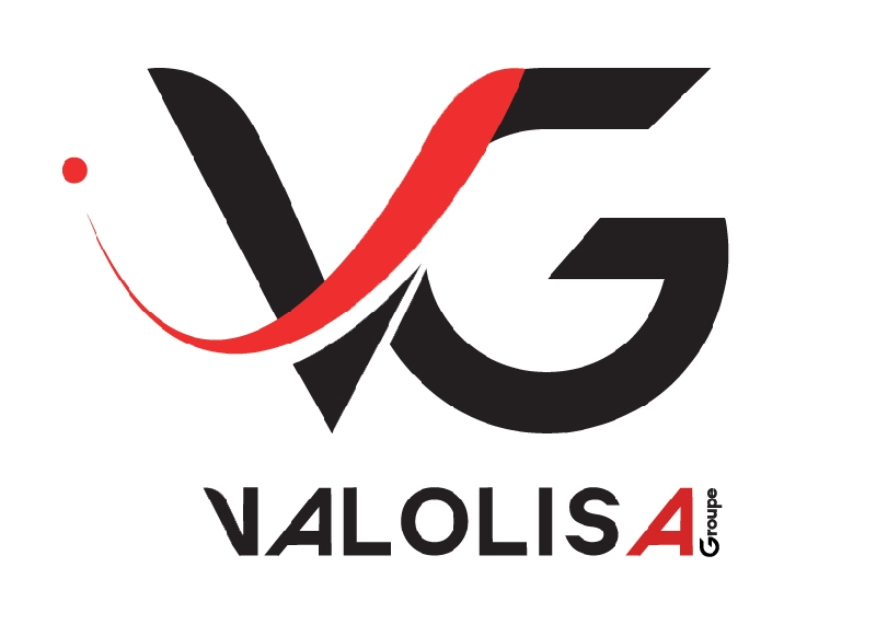 Création du logo VALOLISA RENAULT -