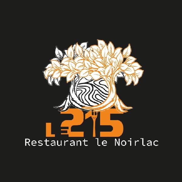 Création du logo LE 215 -