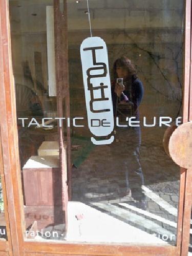 Signalétique Tactic de l'Eure -